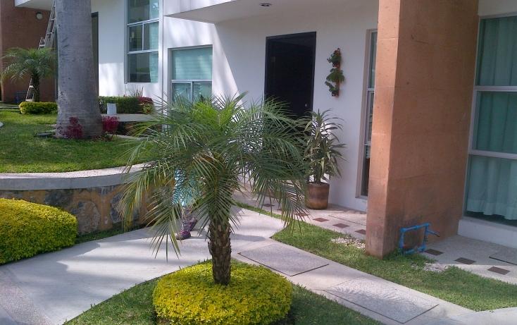 Foto de casa en venta en bajada del salto, san antón, cuernavaca, morelos, 494604 no 03