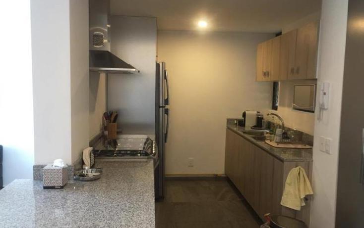 Foto de departamento en renta en bajio 0, roma sur, cuauhtémoc, distrito federal, 0 No. 04