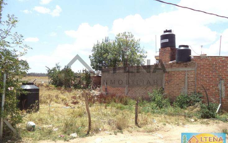 Foto de terreno habitacional en venta en  , bajío del caracol, arandas, jalisco, 1690840 No. 01