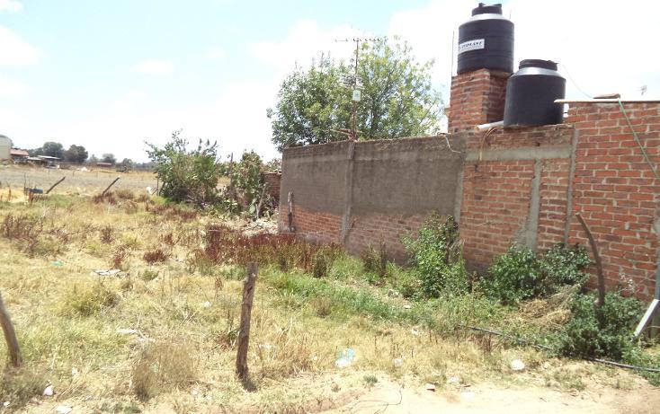 Foto de terreno habitacional en venta en  , bajío del caracol, arandas, jalisco, 1690840 No. 02