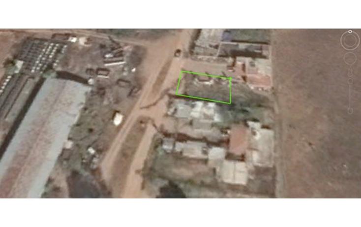 Foto de terreno habitacional en venta en  , bajío del caracol, arandas, jalisco, 1690840 No. 03