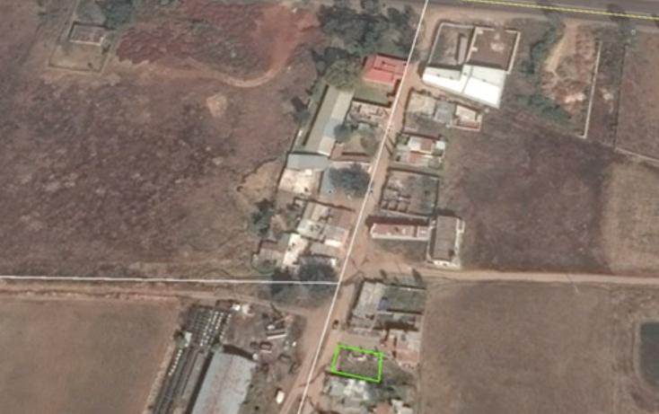 Foto de terreno habitacional en venta en  , bajío del caracol, arandas, jalisco, 1690840 No. 04