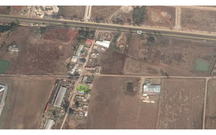 Foto de terreno habitacional en venta en  , bajío del caracol, arandas, jalisco, 1690840 No. 05