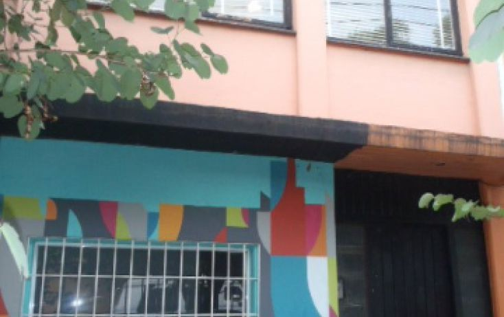Foto de edificio en venta en bajio, roma sur, cuauhtémoc, df, 2041871 no 01
