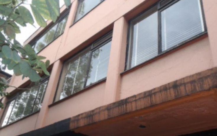 Foto de edificio en venta en bajio, roma sur, cuauhtémoc, df, 2041871 no 03