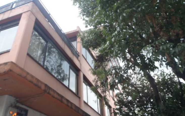 Foto de edificio en venta en bajio, roma sur, cuauhtémoc, df, 2041871 no 04