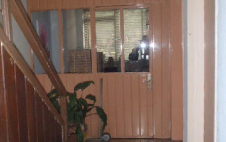 Foto de edificio en venta en bajio, roma sur, cuauhtémoc, df, 2041871 no 06