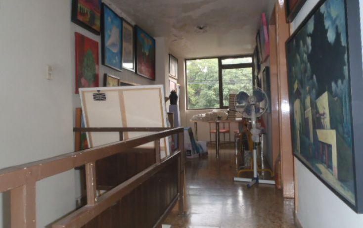 Foto de edificio en venta en bajio, roma sur, cuauhtémoc, df, 2041871 no 25