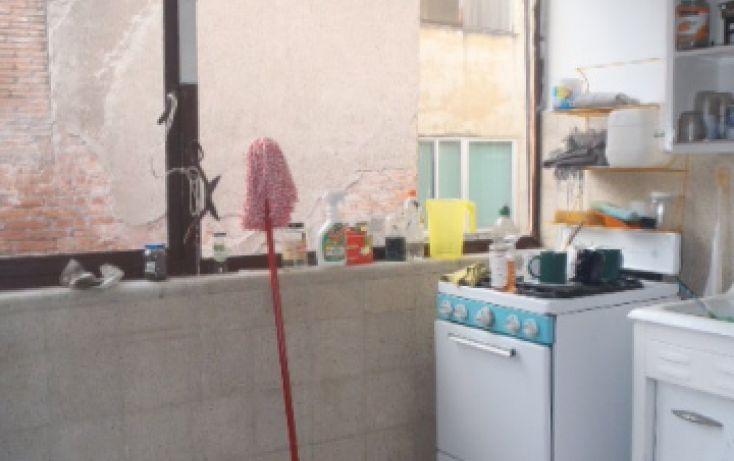 Foto de edificio en venta en bajio, roma sur, cuauhtémoc, df, 2041871 no 28