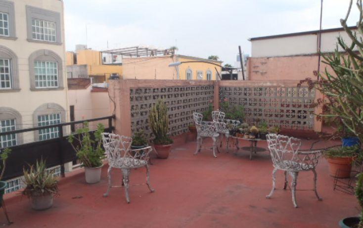 Foto de edificio en venta en bajio, roma sur, cuauhtémoc, df, 2041871 no 32