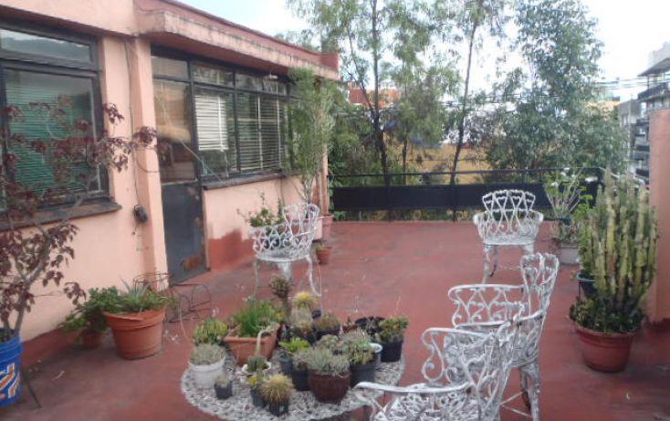 Foto de edificio en venta en bajio, roma sur, cuauhtémoc, df, 2041871 no 33