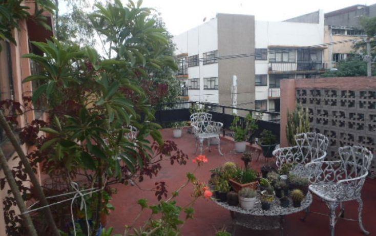 Foto de edificio en venta en bajio, roma sur, cuauhtémoc, df, 2041871 no 36
