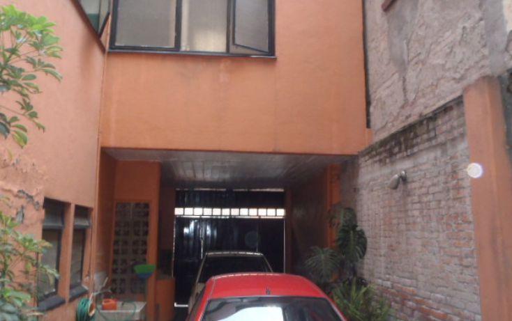 Foto de edificio en venta en bajio, roma sur, cuauhtémoc, df, 2041871 no 41
