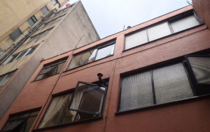 Foto de edificio en venta en bajio, roma sur, cuauhtémoc, df, 2041871 no 43