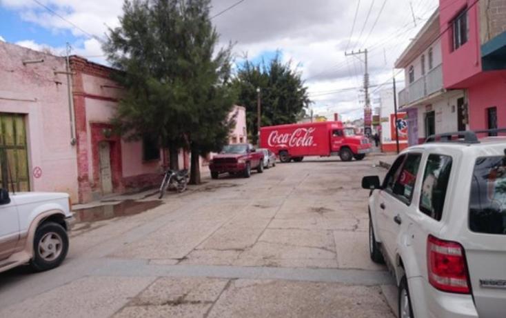Foto de terreno comercial en venta en, bajo de moya, río grande, zacatecas, 813233 no 02