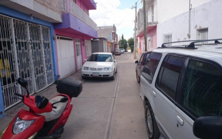 Foto de terreno comercial en venta en, bajo de moya, río grande, zacatecas, 813233 no 03