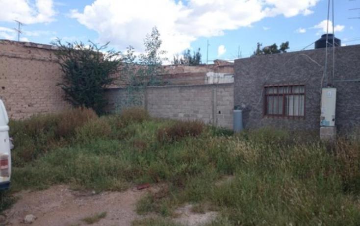 Foto de terreno comercial en venta en, bajo de moya, río grande, zacatecas, 813233 no 06