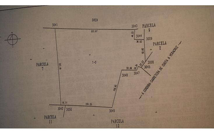 Foto de terreno habitacional en venta en  , bajo del jobo, veracruz, veracruz de ignacio de la llave, 1179131 No. 02