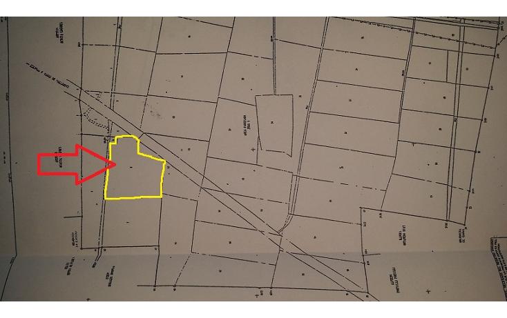 Foto de terreno habitacional en venta en  , bajo del jobo, veracruz, veracruz de ignacio de la llave, 1179131 No. 03