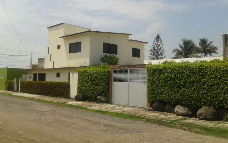 Foto de casa en venta en  , bajo del jobo, veracruz, veracruz de ignacio de la llave, 1410075 No. 02