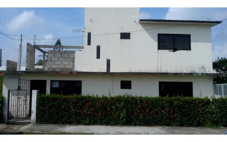 Foto de casa en venta en  , bajo del jobo, veracruz, veracruz de ignacio de la llave, 1410075 No. 03