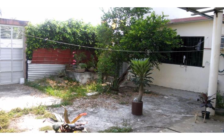 Foto de casa en venta en  , bajo del jobo, veracruz, veracruz de ignacio de la llave, 1410075 No. 12
