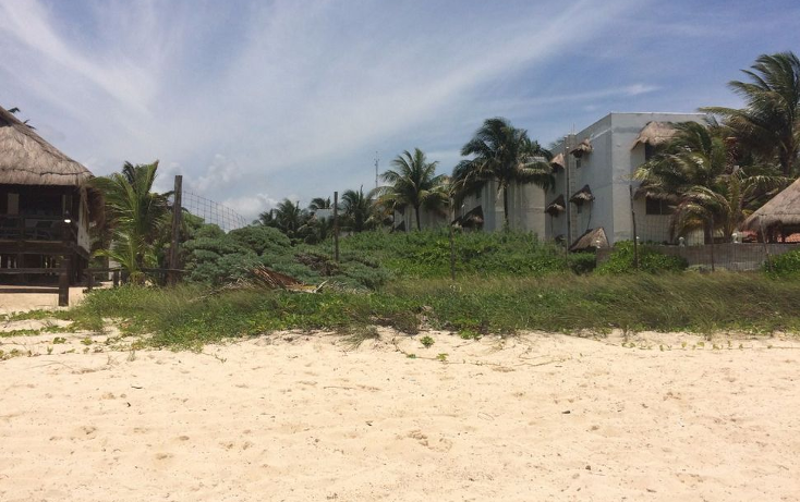 Foto de terreno habitacional en venta en  , balamtun, solidaridad, quintana roo, 1084061 No. 03