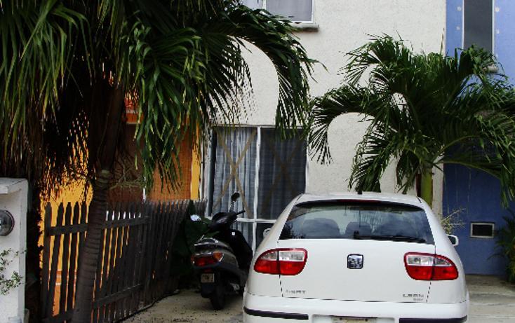 Foto de casa en venta en  , balamtun, solidaridad, quintana roo, 1090573 No. 01