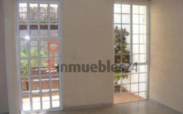 Foto de casa en venta en  , balamtun, solidaridad, quintana roo, 1128109 No. 06