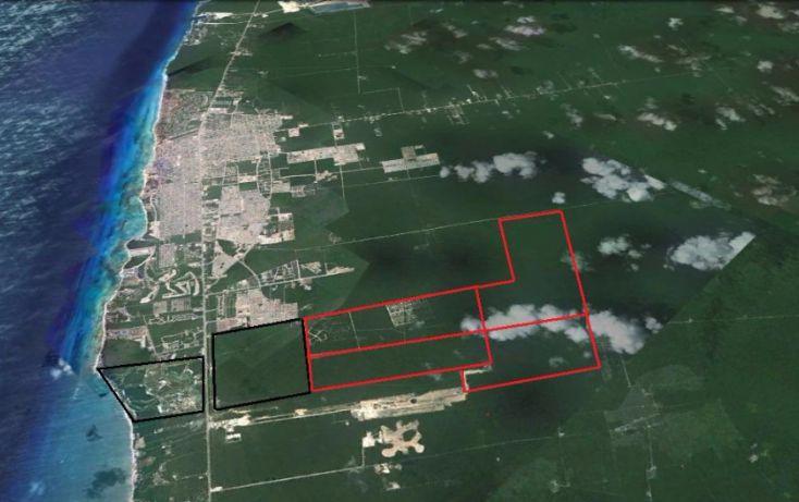 Foto de terreno comercial en venta en, balamtun, solidaridad, quintana roo, 1280389 no 01