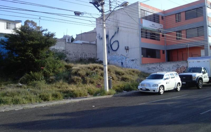 Foto de terreno comercial en renta en  , balaustradas, querétaro, querétaro, 1424739 No. 02