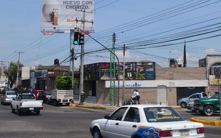 Foto de local en venta en luis vega monroy , balaustradas, querétaro, querétaro, 2736390 No. 01