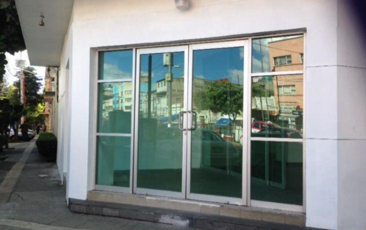 Foto de local en renta en balboa excelente local muy ubicado, portales sur, benito juárez, df, 1601346 no 01