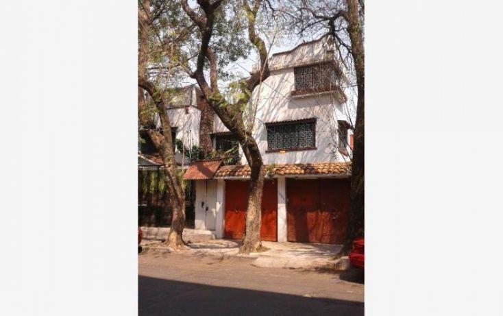 Foto de casa en venta en balboa, portales norte, benito juárez, df, 1818170 no 01