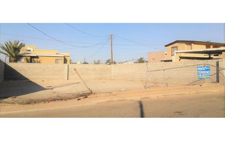 Foto de terreno habitacional en venta en  , balbuena, mexicali, baja california, 1978902 No. 04