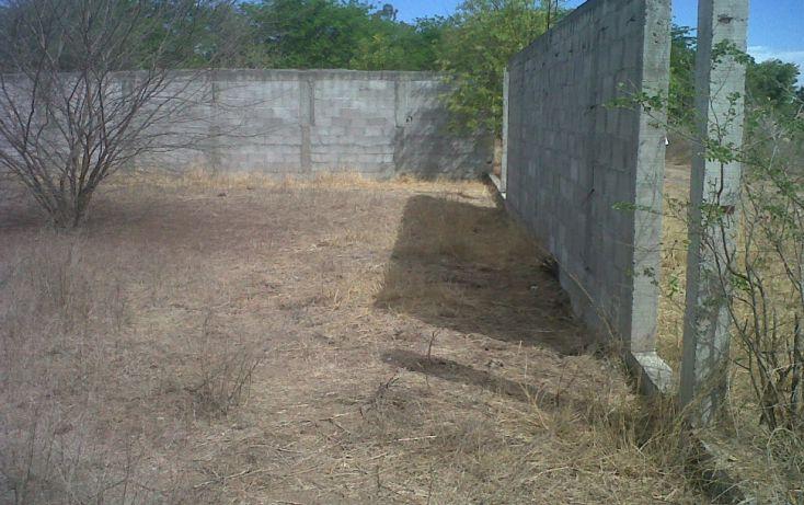 Foto de terreno habitacional en venta en, balbuena, navolato, sinaloa, 1862308 no 01