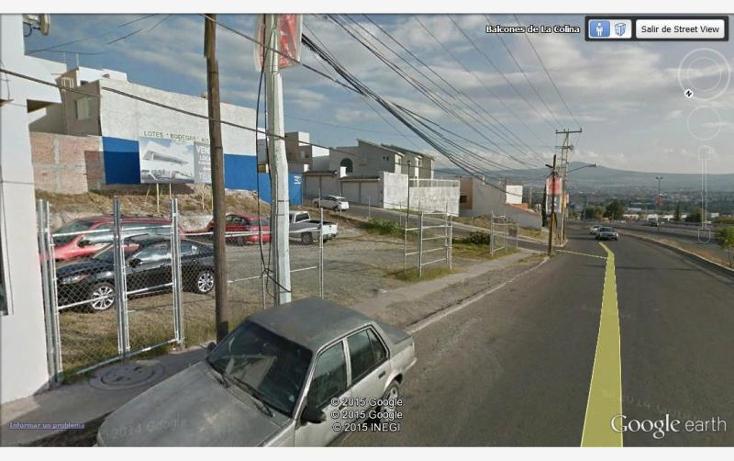 Foto de terreno comercial en renta en balc?n de la colina 126, balcones coloniales, quer?taro, quer?taro, 893713 No. 01