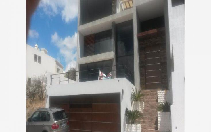 Foto de casa en venta en balcón francés, balcones coloniales, querétaro, querétaro, 1708096 no 01