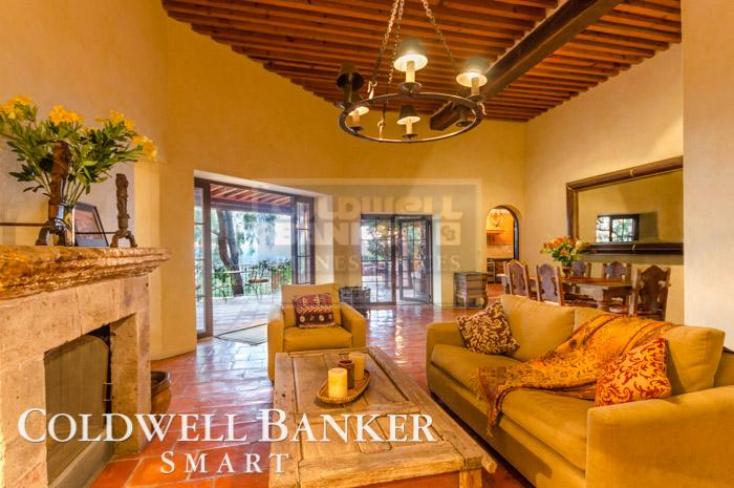 Foto de casa en venta en  01, balcones, san miguel de allende, guanajuato, 606040 No. 02