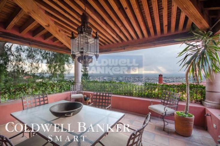Foto de casa en venta en  01, balcones, san miguel de allende, guanajuato, 606040 No. 04