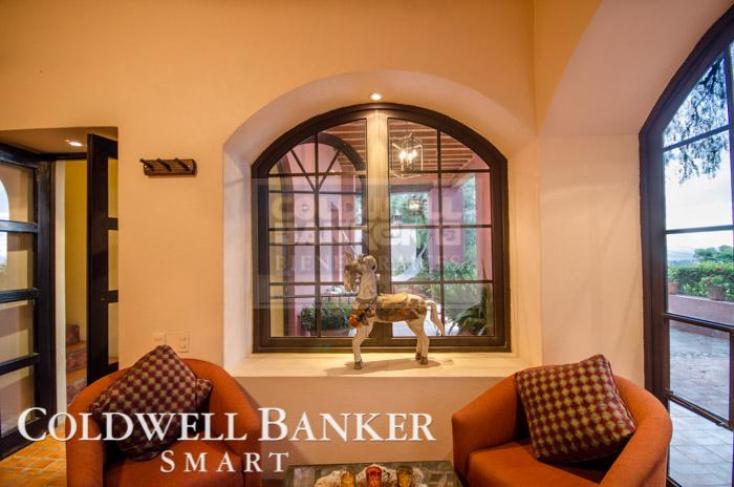 Foto de casa en venta en  01, balcones, san miguel de allende, guanajuato, 606040 No. 09