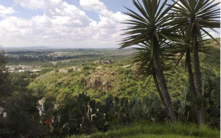 Foto de casa en venta en balcones 1, balcones, san miguel de allende, guanajuato, 680177 No. 05
