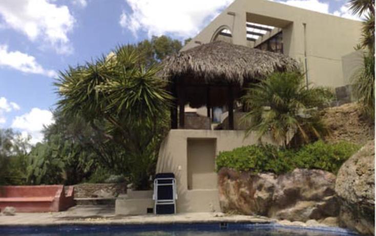 Foto de casa en venta en balcones 1, balcones, san miguel de allende, guanajuato, 680177 No. 20