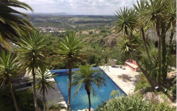 Foto de casa en venta en balcones 1, balcones, san miguel de allende, guanajuato, 680177 No. 23