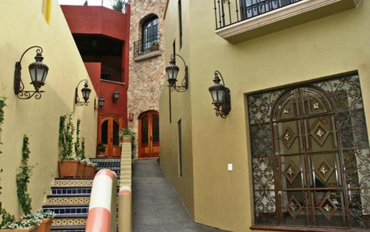 Foto de casa en venta en balcones 1, balcones, san miguel de allende, guanajuato, 680565 No. 11