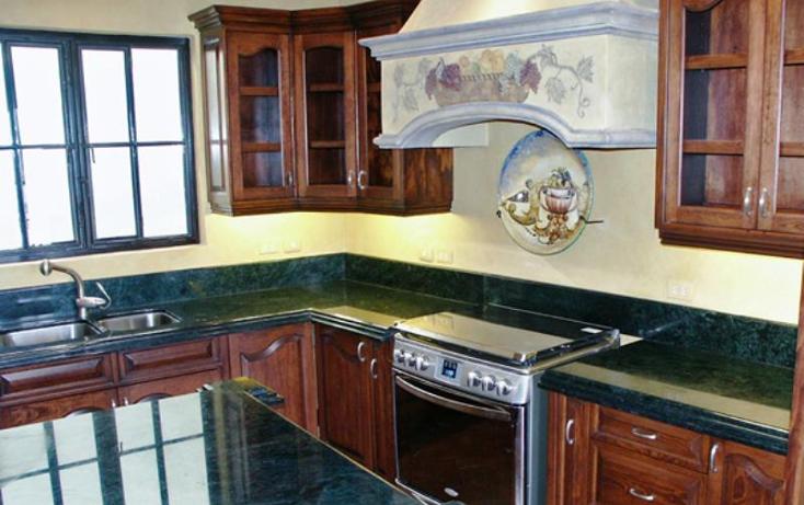 Foto de casa en venta en balcones 1, balcones, san miguel de allende, guanajuato, 680565 No. 12