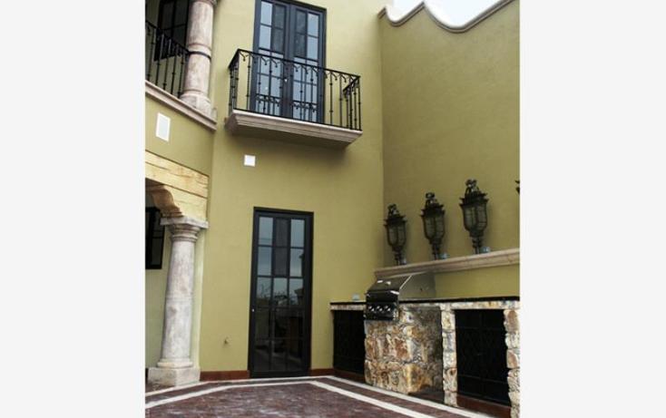 Foto de casa en venta en balcones 1, balcones, san miguel de allende, guanajuato, 680565 No. 13