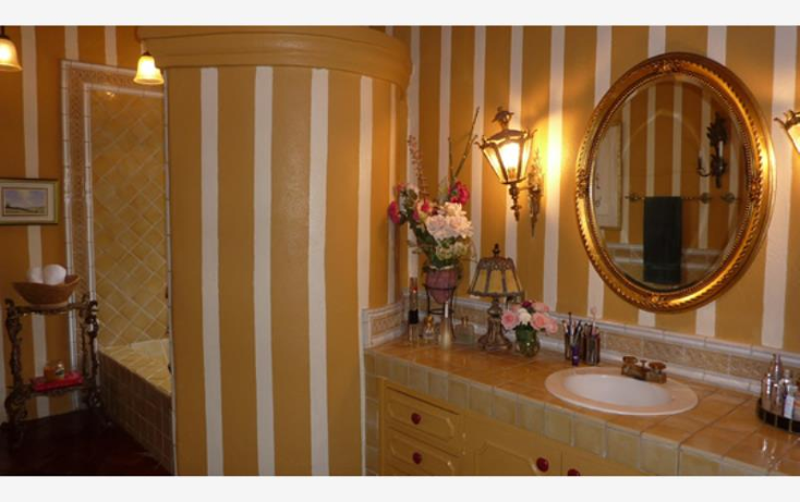 Foto de casa en venta en  1, balcones, san miguel de allende, guanajuato, 713131 No. 01