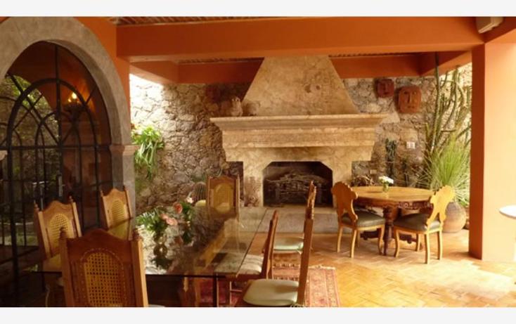 Foto de casa en venta en  1, balcones, san miguel de allende, guanajuato, 713131 No. 02