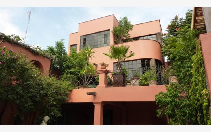 Foto de casa en venta en  1, balcones, san miguel de allende, guanajuato, 713131 No. 03